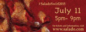 Salado Swirl 2015
